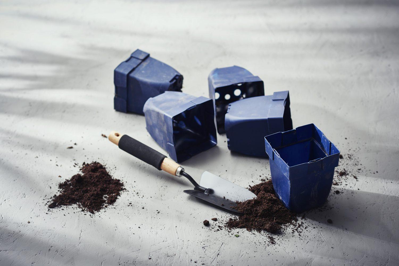 Panta plastkrukor – en himla bra idé
