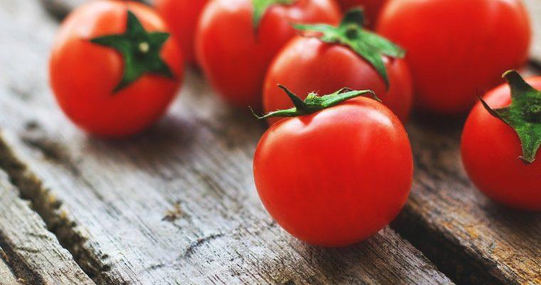 Helgtips – Odla tomat med barnen!